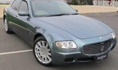 2005-Maserati-Quattroporte